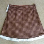 Trial Skirt Side 1