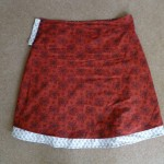 Trial Skirt Side 2